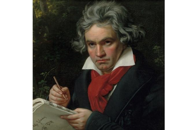 Expositie over de mens achter wereldster Beethoven: van roggebroodsoep tot elektroshock