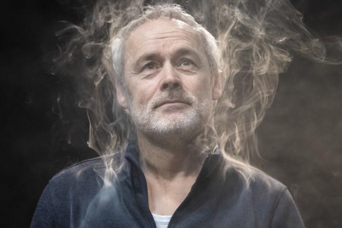 Acteur Marcel Hensema wil stoppen met chagrijnen
