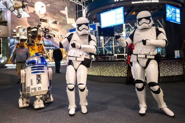 Disney  komt met laatste seizoen Star Wars: The Clone Wars