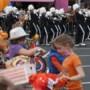 Queensparade Beek stopt na vijftien jaar met taptoe