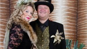 Nieuw boerenbruidspaar Grubbenvorst verloofd
