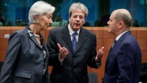 De Europese Centrale Bank laat historisch lage rentetarieven ongemoeid