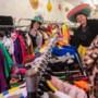 Gebruikte carnavalskleding krijgt tweede leven in Sittard en Geleen
