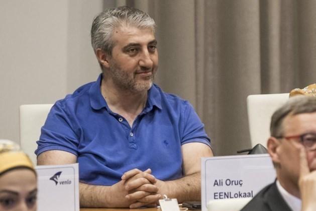 Venloos gemeenteraadslid Ali Oruç woensdag voor de rechter voor witwassen