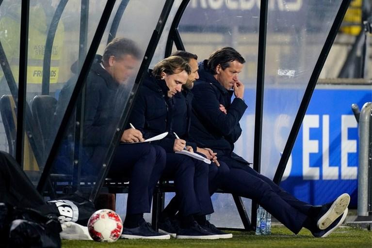 Rampseizoen PSV compleet na nieuwe afgang bij NAC