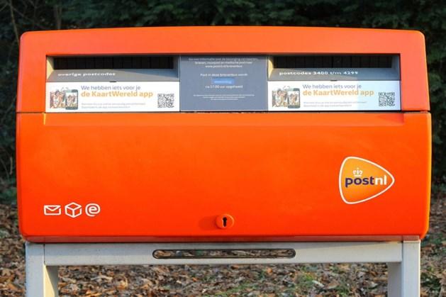 VSP wil brievenbussen terug in Valkenburgse woonbuurten