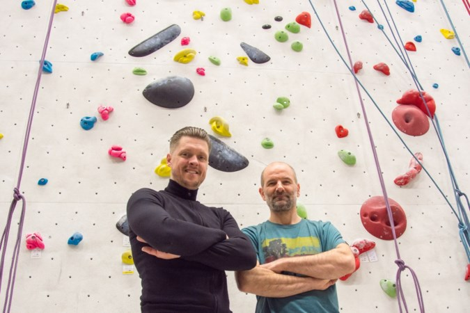 Sittards bedrijf ontvangt subsidie van half miljoen euro voor duurzame klimgrepen