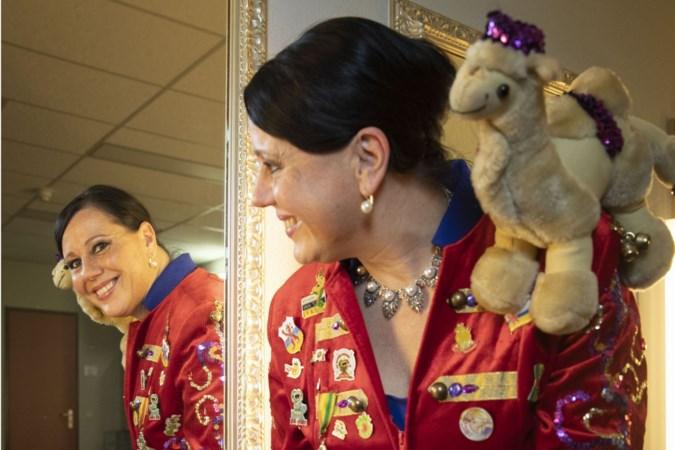 LVK-bestuurslid Brigitte van Eck: 'Als je de tent leeg wilt hebben, moet je mij laten zingen'