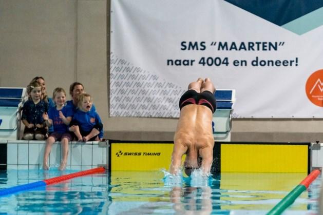 Maarten van der Weijden begonnen aan nieuwe recordpoging