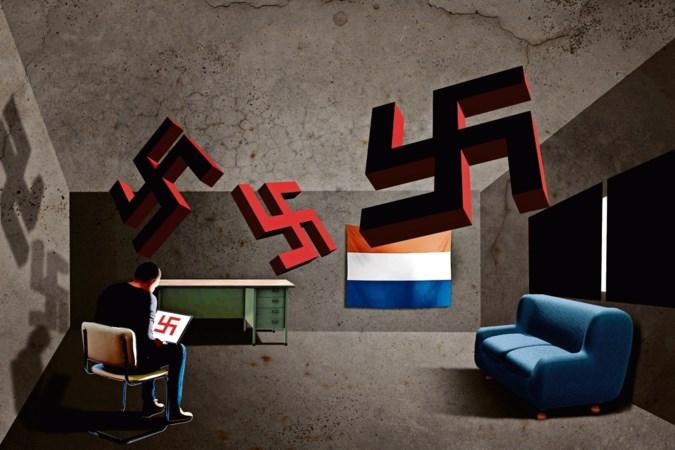 Nederlandse rechts-extremisten waren jarenlang actief op forum van neonazi's