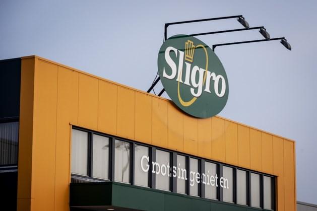 Groothandel Sligro maakt een kwart minder winst