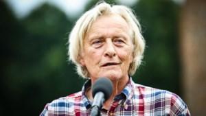Vrienden herdenken overleden acteur Rutger Hauer