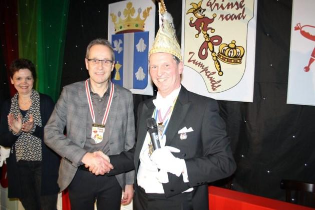 Leon Vliegen verkozen tot Gala-ordedrager in Simpelveld
