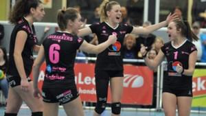 Venloos talent op jacht naar volleybalsucces