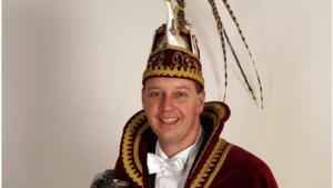 Vijf vragen aan prins Ferry I van De Keavers uit Holthees en Smakt