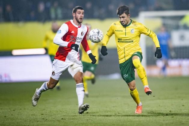 Speeldagen kwartfinale KNVB-beker bekend