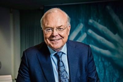 Topman Pensioenfonds Zorg en Welzijn: vingers jeuken om pensioengeld uit te delen