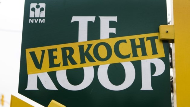 Woning in regio Roermond afgelopen jaar 5,4 procent duurder