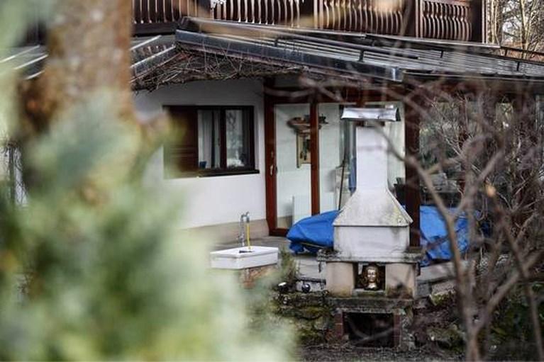 Bizarre wending in Duitse moordzaak: familiedrama is drievoudige moord én werd gefilmd