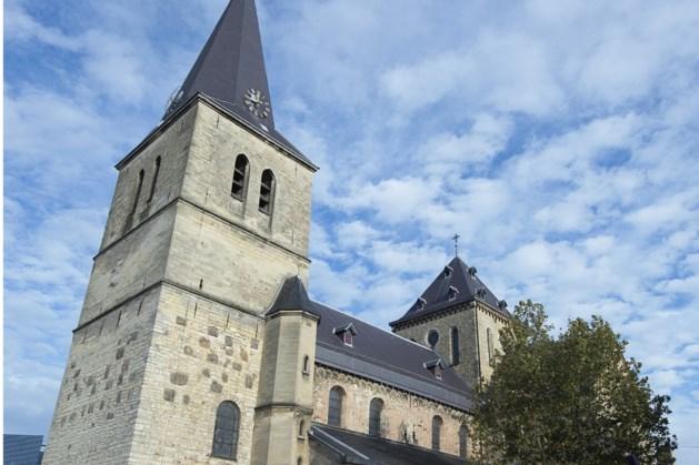 Dialectviering van De Eekheuëre in Pancratiuskerk Heerlen