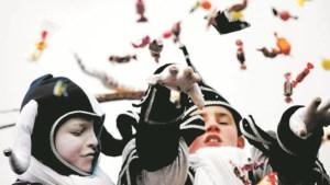 Gulpen-Wittem wil bieb aankleden met foto's van prinsen en prinsessen