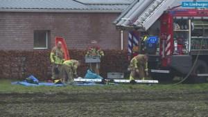Vermiste mannen (75 en 49) dood gevonden in mestput in Oostrum