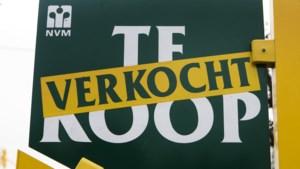 Woningprijs in regio Venlo door het dak: huis in een jaar tijd meer dan tien procent duurder