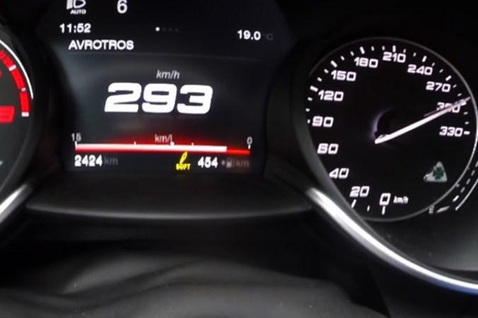 ADAC is niet langer meer tegen invoering van maximumsnelheid op Autobahnen