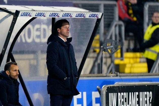 Trainer Faber gaat ingrijpen bij PSV