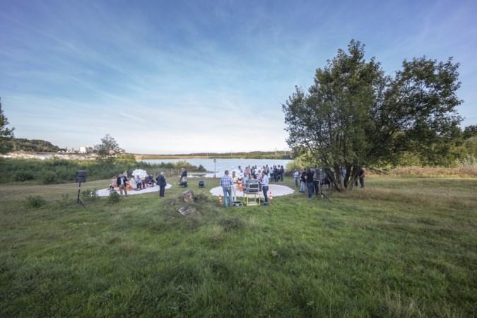 Provincie stelt eindplan Sibelcogroeve Heerlen-Landgraaf vast