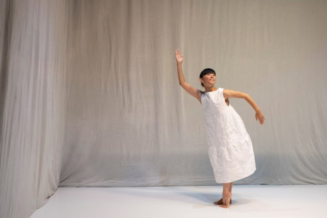 Via Zuid-talenten Mami Izumi en Roshanak Morrowatian winnen Dansprijs 2020