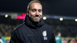 Ultee: 'Sparta is mooie kans om dichter bij doel te komen'