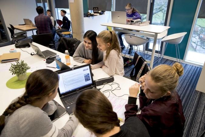 LVO Weert zet rem op Koers-onderwijs
