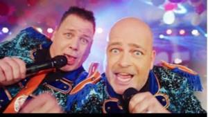 Video: Brabantse versie van winnend LVK-lied Groete oet de fieësttent: 'We blijven lekker hier en we zuipen twintig bier'