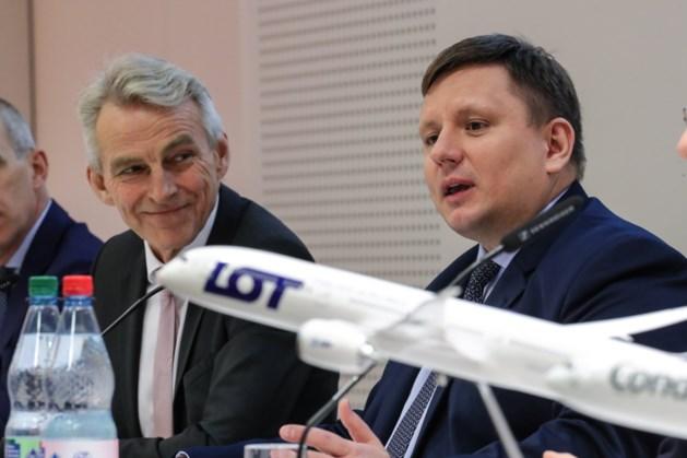 Poolse luchtvaartmaatschappij neemt 'vakantievlieger' Condor over