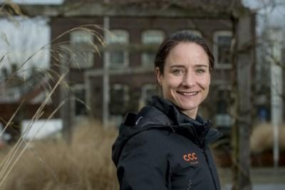 Marianne Vos: 'Ik kan toevallig hard fietsen, maar wat heeft mijn uiterlijk daarmee te maken?'