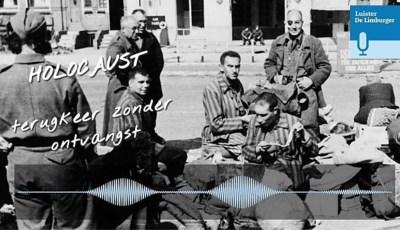 'Jammer dat hij terug is gekomen', over de terugkeer van Limburgse Joden na de Tweede Wereldoorlog