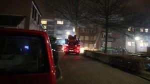Persoon aangehouden na brand in flat Vaals
