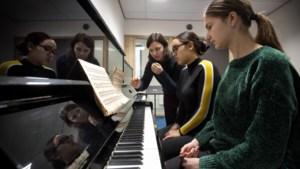 Orlandofestival verzorgt wintercursus voor amateurmusici in Kerkrade: leren samenspelen
