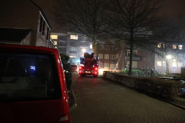 Gewonden bij brand in appartement Vaals