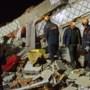 Dodental zware aardbeving Zuidoost-Turkije loopt op