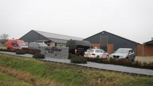 Drugslab aangetroffen in Ysselsteyn