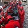 Dodental aardbeving Turkije loopt op