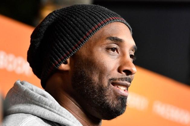 NBA-legende Kobe Bryant (41) omgekomen bij helikopterongeluk