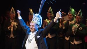 Tim Jacobs nieuw stadprins De Rogstaekers van Weert
