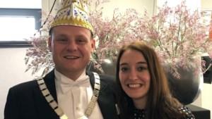 Prins Tim I van de Weerter Rogstaekers viert vastelaovend samen en vanuit zijn hart