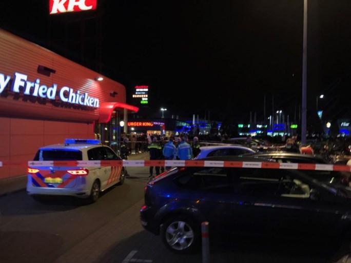 Man (18) ernstig gewond bij schietpartij in Roermond