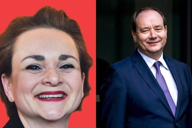 Twee nieuwe staatssecretarissen Financiën: D66'ers Vijlbrief en Van Huffelen