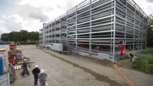 Maastricht wil tijdelijke bovengrondse parking bij Sphinxterrein
