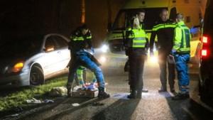 Fietsster zeer ernstig gewond achtergelaten na aanrijding in Helmond, automobiliste (32) opgepakt